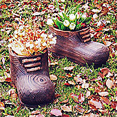 Techstyle Gnome Shoe Planter