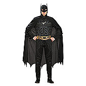 Rubies - Batman - Adult Costume Size: 42-44