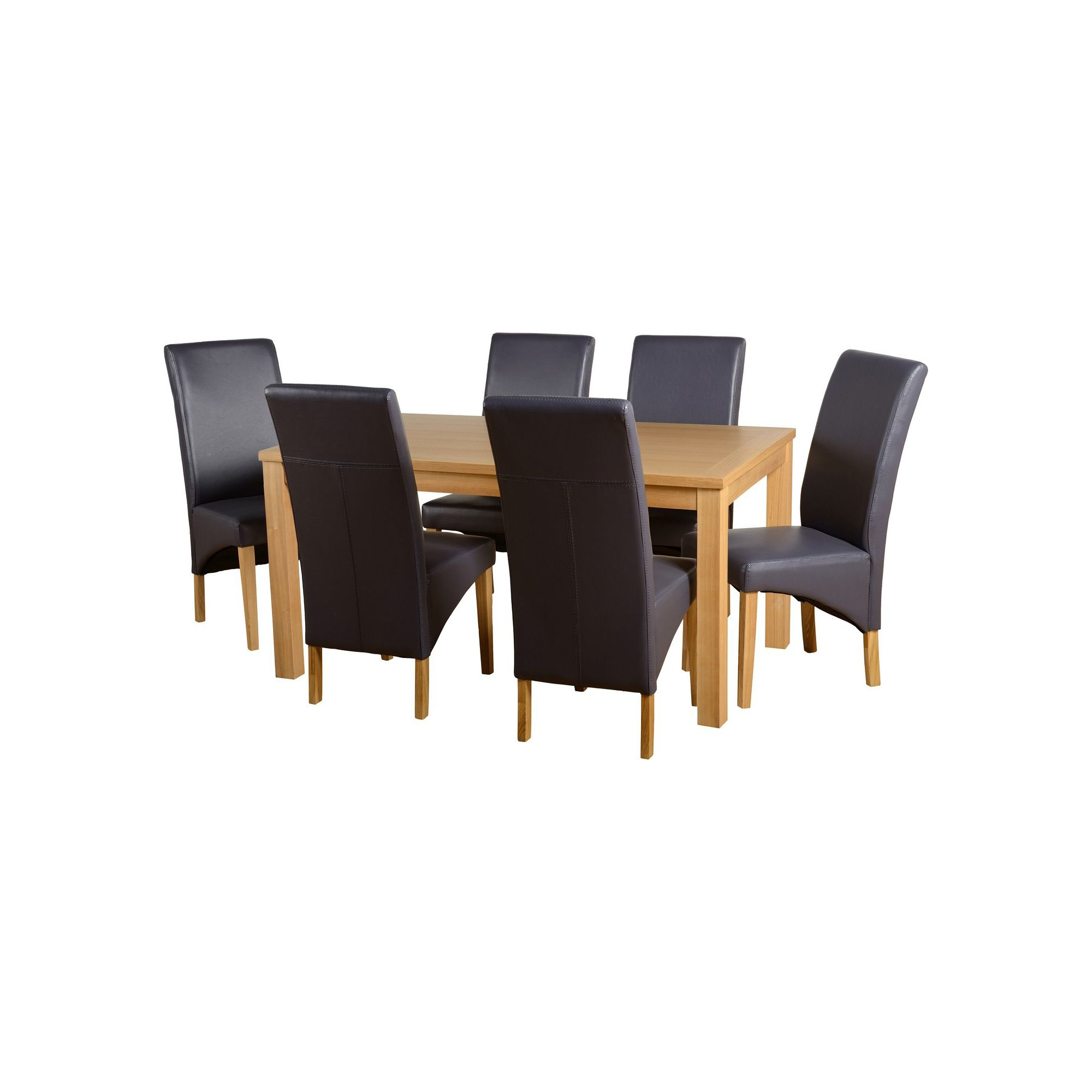 Home Essence Lawrence Dining Table