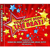 You Can�T Stop The Beat