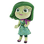 Disney Inside Out - Plush Disgust with Sound