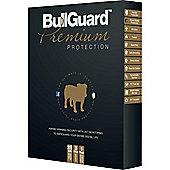 BullGuard Premium Protection V13.0 (1 Year 3 User) - 25GB Backup