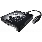 Tascam IU2 for iPad, iPhone and iPod Touch