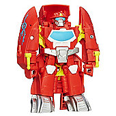 Playskool Transformers Rescue Bots Heatwave