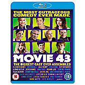 Movie 43 - Blu-Ray
