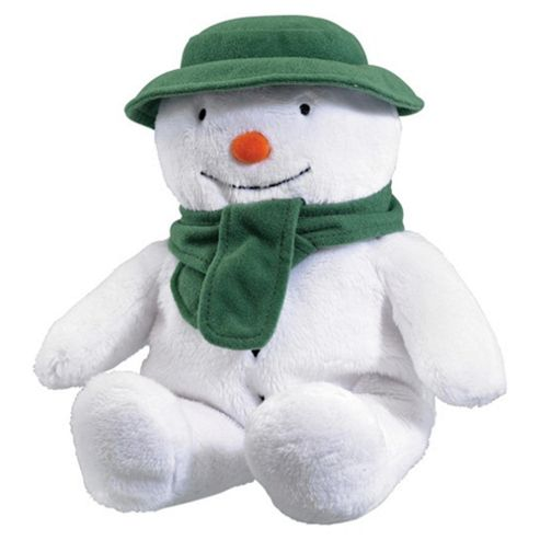 Rainbow Designs The Snowman Soft Toy