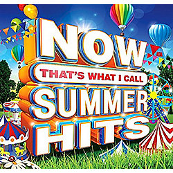 Various Artists – Now Summer Hits (3CD)