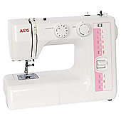 AEG 1714 Sewing Machine