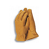 Town & Country Tgl105s Premium Leather Gloves - Small