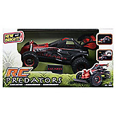 1:16 Rc Full Function Predator Buggy