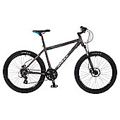 "Mtrax Dacite 26"" Hardtail Mountain Bike, 18"" Frame, Designed by Raleigh"