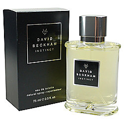 David Beckham Instinct M Edt 75Ml