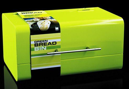 buy lime bread bin from our bread bins range tesco. Black Bedroom Furniture Sets. Home Design Ideas