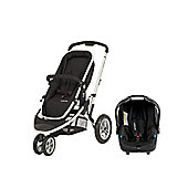 Mothercare Xpedior Three Wheel Base Pack