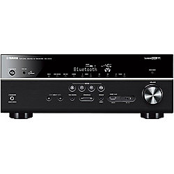 Yamaha RXV679 7.2 Channel Networked Home Cinema Receiver with AirPlay (Black)