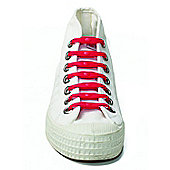 Shoeps In Your Shoes Elastic Laces RED