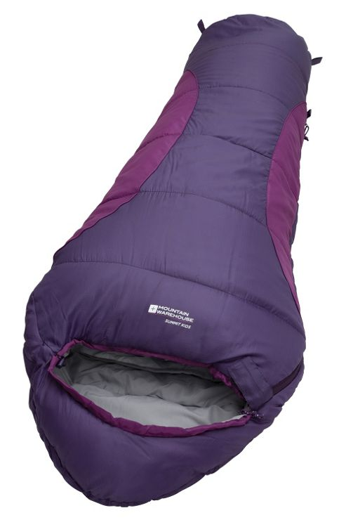 Summit Kids Sleeping Bag