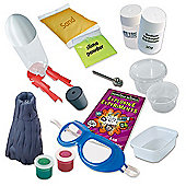 Horrible Science - Explosive Experiments The Kit