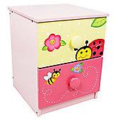 Fantasy Fields Magic Garden 2 Drawer Cabinet