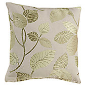 Divine by Design Hampton Filled Cushion Case - Green