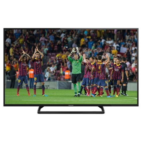 Panasonic TX-39A400B 39 Inch Full HD 1080p LED TV With Freeview HD