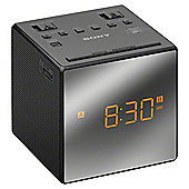 Sony ICFC1T Clock Radio Black