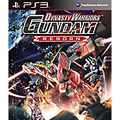 Dynasty Warriors Gundam Reborn (PS3 )