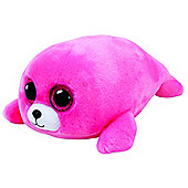 TY Beanie Boo Plush - Pierre the Seal 15cm