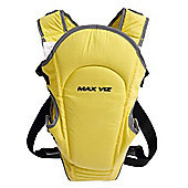 Tippitoes Max Viz Baby Carrier (Yellow)