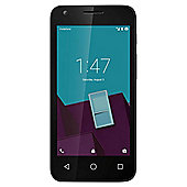 Vodafone Smart speed 6 Black Mobile Phone