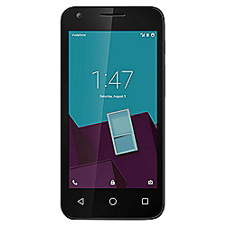 Vodafone Smart speed 6 Black Mobile Phone