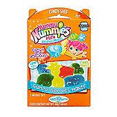 Yummie Nummies Candy Shop Gummy Goodies Maker