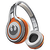 Star Wars Rebel Alliance First Edition STREET by 50 On-Ear Headphones