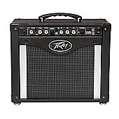 Peavey Transtube Rage 258 25 Watt Guitar Combo Amplifier