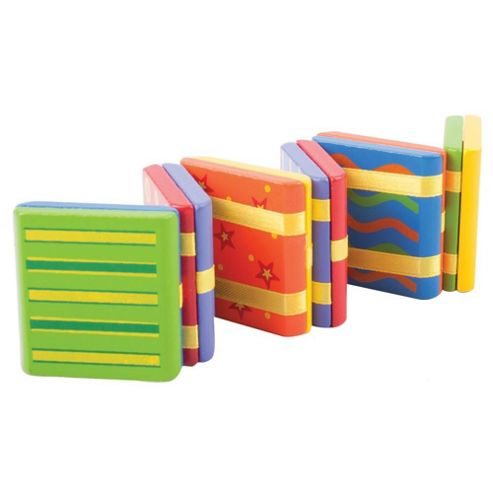 Bigjigs Toys BJ024a Jacobs Ladder