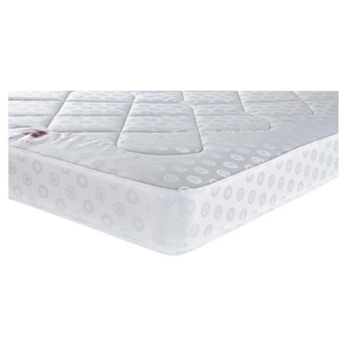Airsprung Evanton Memory Small Double Mattress only