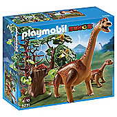 Playmobil 5231 Brachiosaurus with Baby
