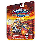 Burn Cycle  Skylanders SuperChargers