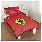 Ferrari Duvet Set, Single