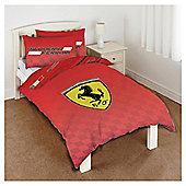 Ferrari Duvet set  SB