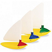 Galt Toys Three Little Boats