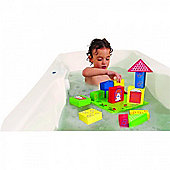 Halilit Floating 3D Set - Blocks