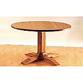 Hawkshead Round Table - 81cm H x 137cm W