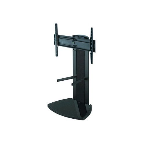 Vogel s 8000 Series Black LCD and Plasma TV floor stand