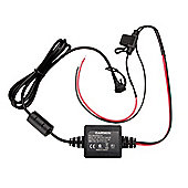 Garmin 010-11843-01 Motorcycle Power Lead Cable for Zumo 340Lm 350Lm 390Lm