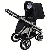 Bebecar Icon Evolution AP Pushchair (Black Onyx)