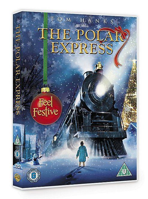 Polar Express (DVD)