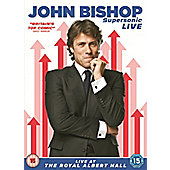 John Bishop Supersonic: Live at the Royal Albert Hall