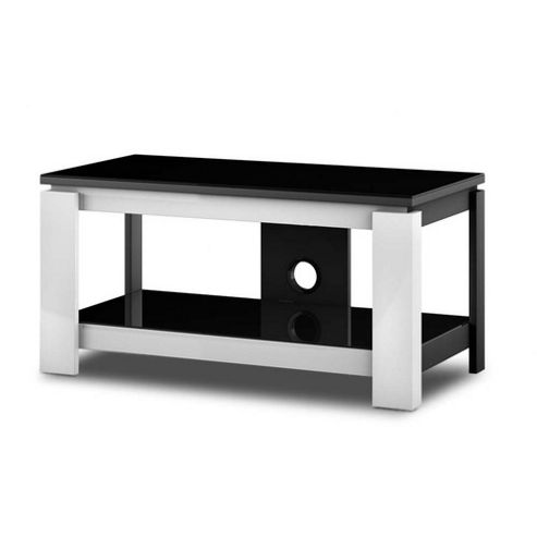 Sonorous 820 TV Stand White