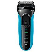 Braun 3010s Shaver